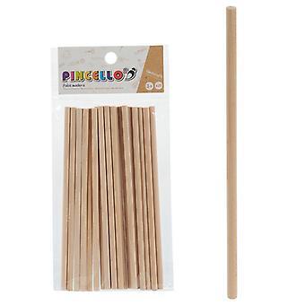 Sticks Wood (20 Pieces)
