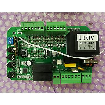 Sliding Gate Opener, Motor Control Unit Pcb Controller Circuit Board