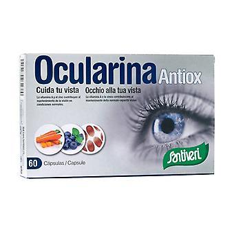 Antiox ocularina 60 capsules