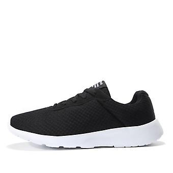 Miehet Breathable Sports Mesh Slip - Flat-soled Casual kengät