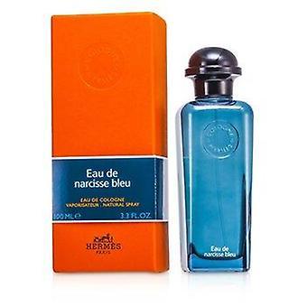 Eau De Narcisse Bleu Eau De Cologne Spray 100ml or 3.3oz
