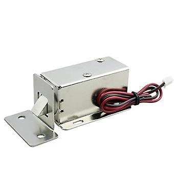 Mały elektromagnetyczny, szafki elektroniczne / Mini Electric Bolt / Plik szuflady