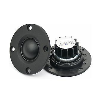 Hochtöner Hifi Treble Lautsprecher Audio Lautsprecher mit Kühlkörper