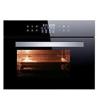 Microwave Oven Baking & Steaming Cubic Electric Intelligent Control Steaming