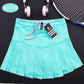 Women's Quick Dry Sport Badminton Wear Skirt