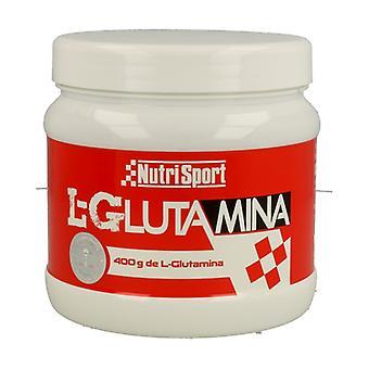 L-Glutamine powder 400 g