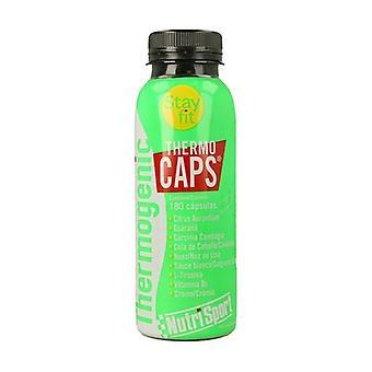 Thermo Caps 180 capsules
