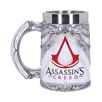Assassin's Creed Logo Collectable Tankard