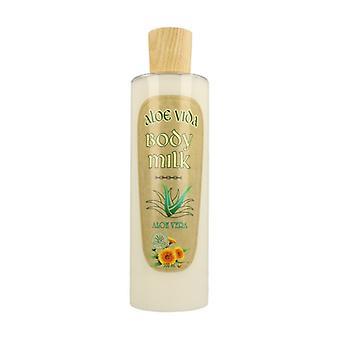 Aloe vera body milk 500 ml (Aloe vera)