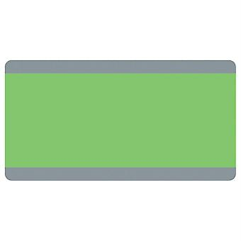 "Big Reading Guide, 3.75"" X 7.25"", Light Green"