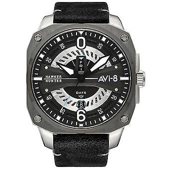 Mens Watch Avi-8 AV-4057-01, Quartz, 43mm, 5ATM