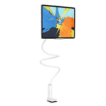 "Borofone bh24 aluminum desktop bedroom kitchen restaurant flexible phone holder tablet stand for 4.0-10.6 inch smart phone tablet for ipad pro 10.5"""