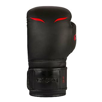 Elion Uncage Boxing Gloves Black