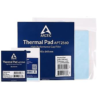 Thermal Grease, Paste Cpu Cooling Pad, 6.0 W/mk, Heat Sink Mat