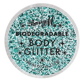 Barry M Biohajoava kehon glitter - arvokas