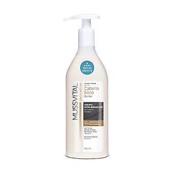Dry hair shampoo 400 ml