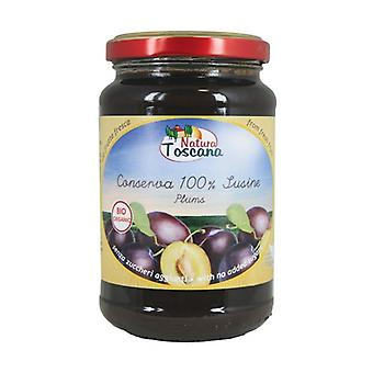 Preserves of plums 400 g