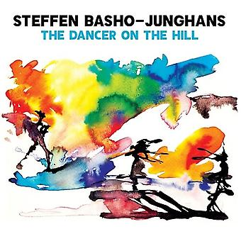 Basho-Junghans,Steffen - Dancer On Hill [Vinyl] Verenigde Staten import