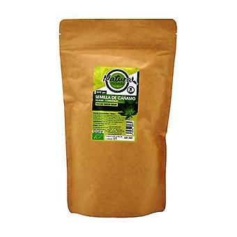 Hemp Peeled Seeds 600 g