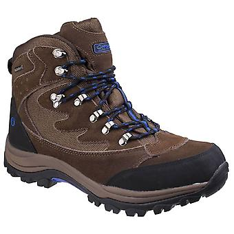 Cotswold oxerton waterproof hiking shoes mens