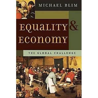 Tasa-arvo ja talous - Michael Blimin maailmanlaajuinen haaste - 97807591