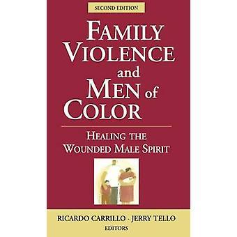 Familjevåld och färgmän - Helande den sårade manliga Anden - 9