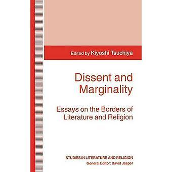 Oliktänkande och marginalitet - Essäer om litteraturens och Relis gränser