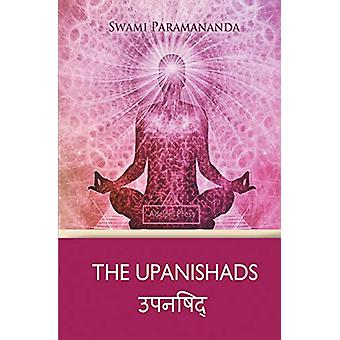 The Upanishads by Swami Paramananda - 9781787247376 Book