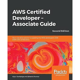 Sviluppatore certificato AWS - Guida associata - La tua soluzione unica per