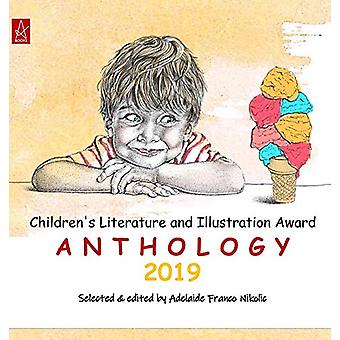 Children's Literature and Illustration Award - Anthology 2019 by Adela