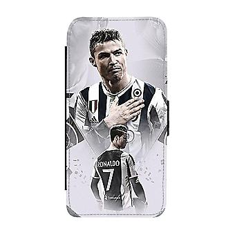 Cristiano Ronaldo 2019 Samsung Galaxy S21 Ultra Portemonnee Hoesje