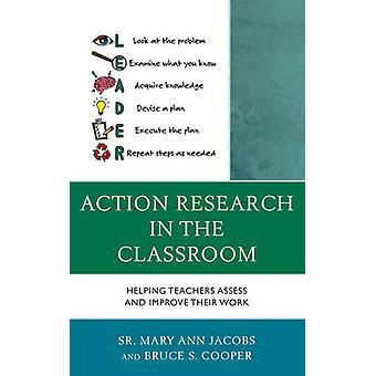Ricerca d'azione in classe