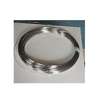 Tråd i rostfritt stål