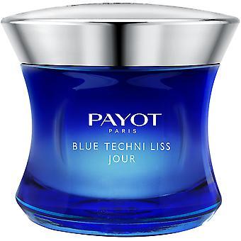 Payot Paris Blue Techni Liss Jour Chronoalisante cream 50 ml