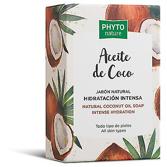 Luxana Phyto nature Coconut Oil Soap Bar 120 gr