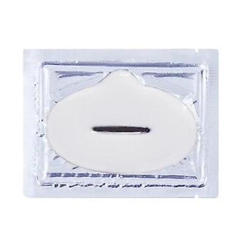 Lip Scrub Make-up - Vitamin feuchtigkeitsbefeuchtend, Anti-Aging Patches für Lippen Maske, Lippe
