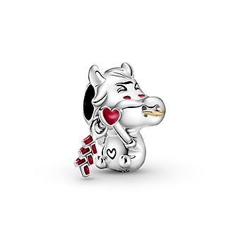 Pandora Chinees Nieuwjaar Schattig Kalf Charme - 799268C01