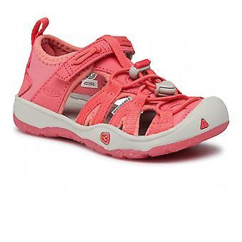 Keen Moxie Kids Walking Sandals - SS21