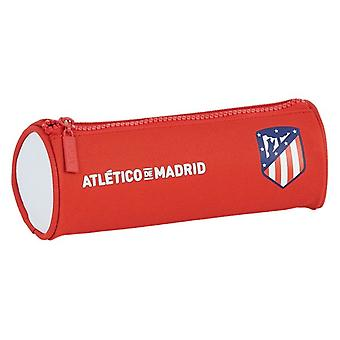 Holdall Atlético Madrid White Red