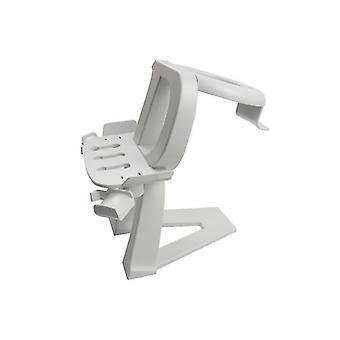 Vr стенд для oculus квест 2 VR гарнитура дисплей держатель игры контроллер хранения стенд для oculus идти разлома с квестом 1/2
