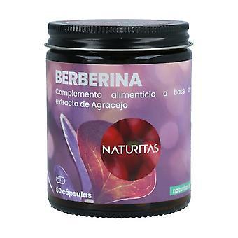 Berberine 500 60 capsules