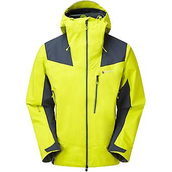 Montane Alpine Resolve Jacket - Firefly Orange