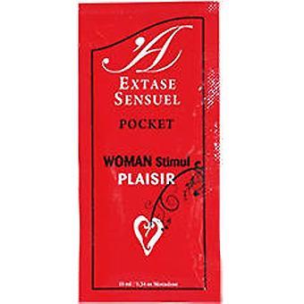 Extase Sensuel Stimulating Cream for her Single-dose