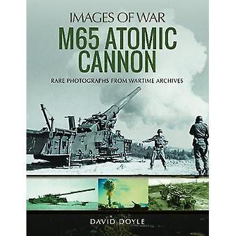 M65 Atomic Cannon