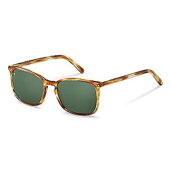 Rodenstock Youngline Sun RR335 sunglasses (men),lightweight sunglasses, square sunglasses with Ref frame. 4044709395612
