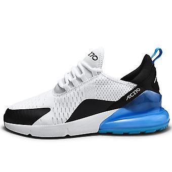 Mannen outdoor sneakers, ademende trainers schoenen