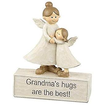 Heaven Sends Grandma Gift Ornament