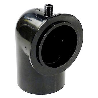 """Val-Pak V34131 2"""" Collection Elbow for DE Filters"""
