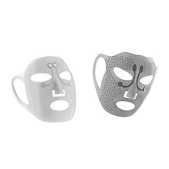 Mask Skin Rejuvenation Beauty Device Electronic Facial Home Mask Charging Facial Mask Massage Device Beauty Mask Maintenance