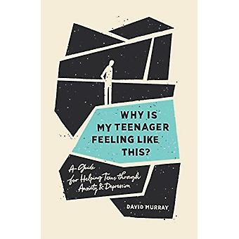 Why Is My Teenager Feeling Like This by David Murray
